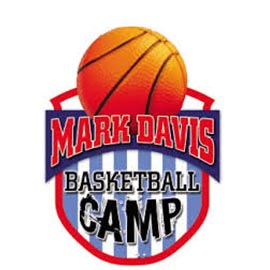 Mark Davis Basketball Camp