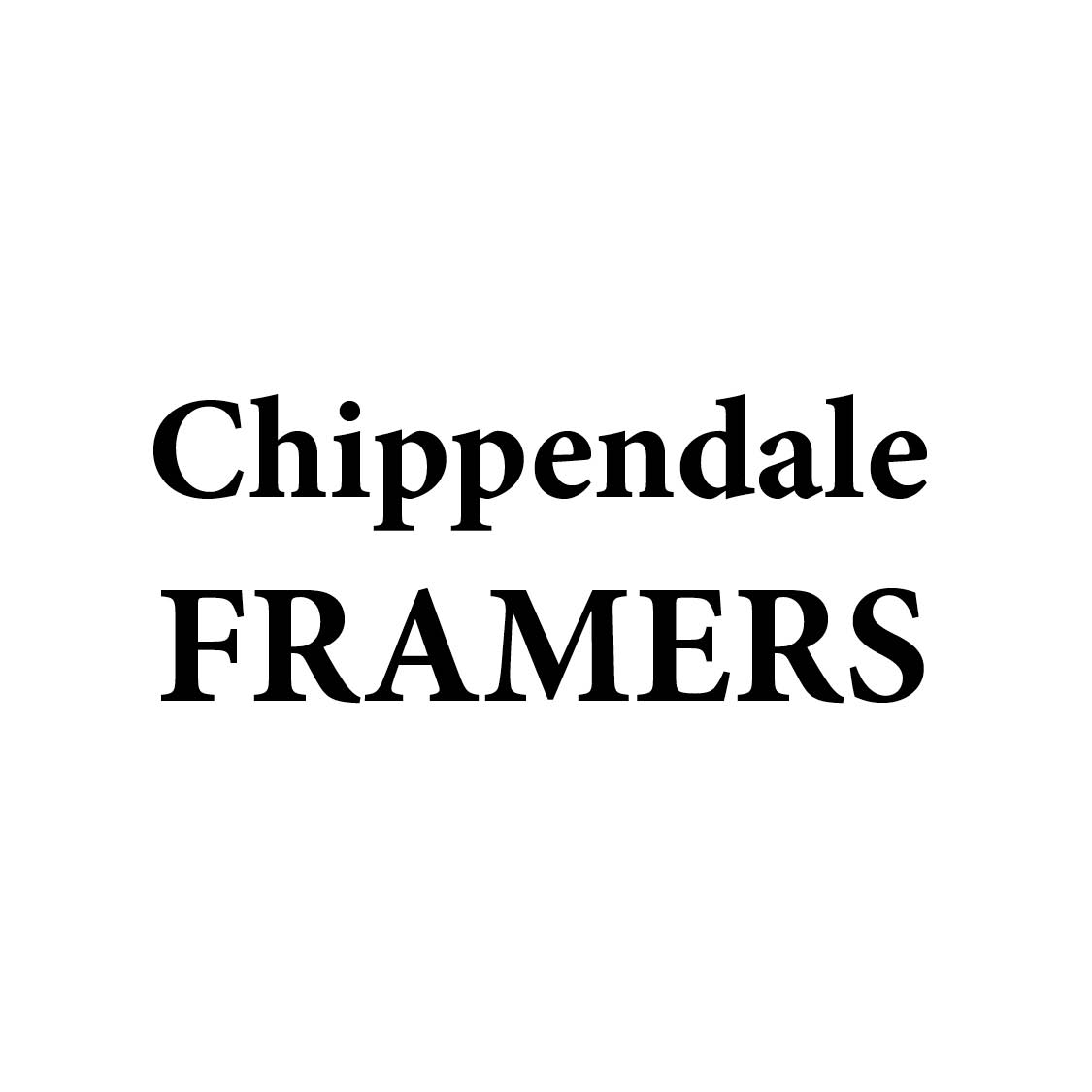 Chippendale Framers