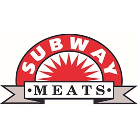 Subway Meats